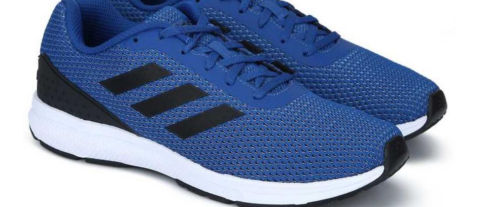 ADIDAS  Phanko M Running Shoes For Men  (Blue, Black)
