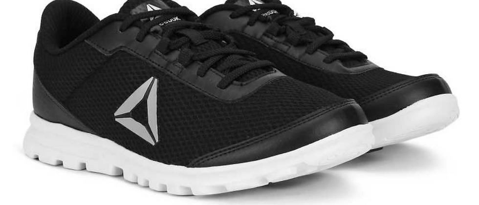 Reebok Lux Runner LP EG0689 Men Shoe Black