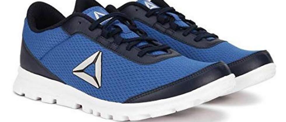 Reebok LUX Runner LP DV8004 Men Shoe Blue