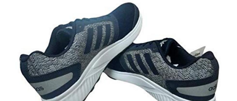 Adidas ADI PACER 4 CK9632 Men Sports Shoe LEGINK/SILVMT