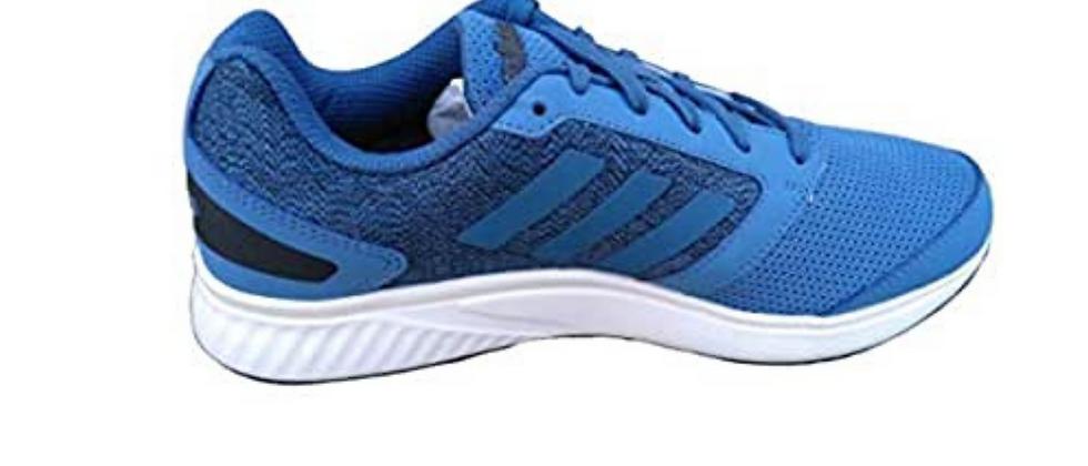 Adidas ADI PACER 4 CK9633 Men Blue Sports Shoe