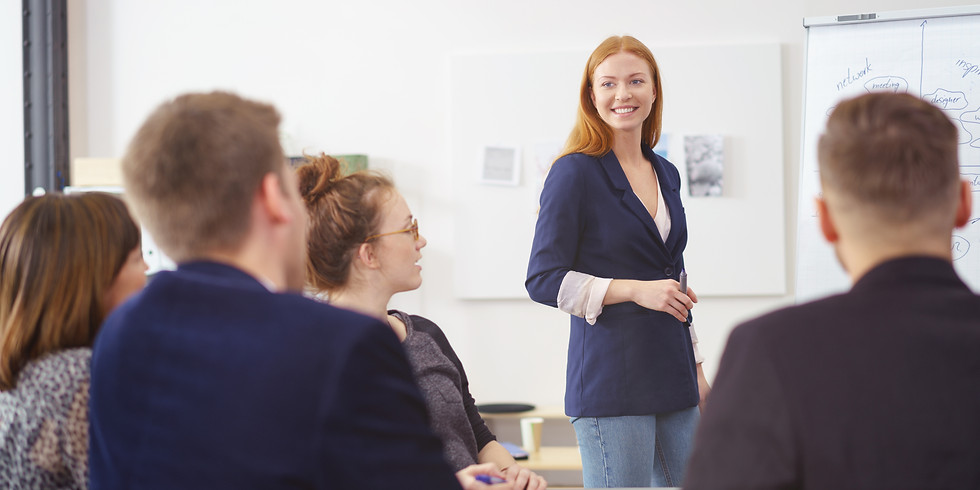No Notes Needed: Speak Impromptu with Confidence and Ease