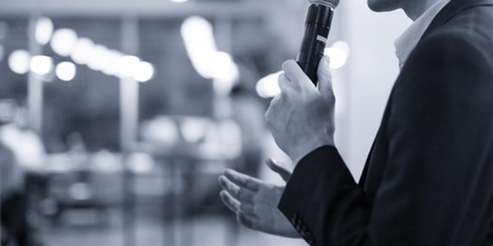 Break Through Your Public Speaking Fear (2)