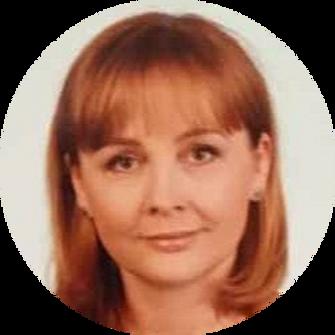 Dr Agnieszka Nowak