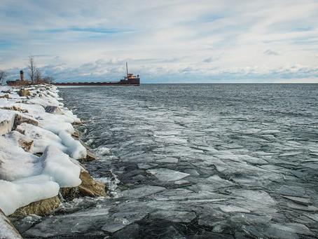 北極海航路は国際物流を変えるのか