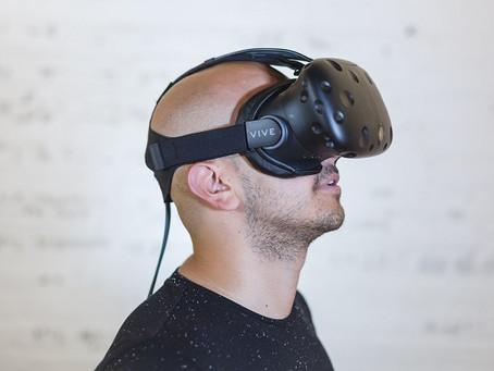 海運×AR/VRの現状と将来像