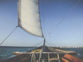 船乗りが若くして資産形成できる3つの理由