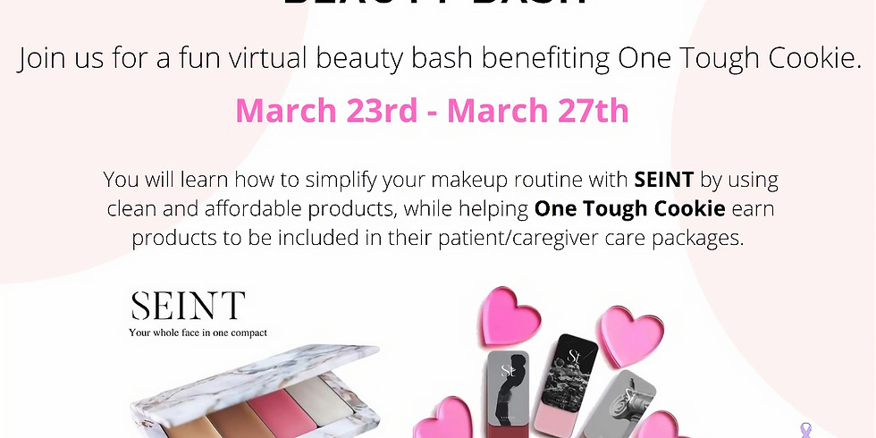 Share The Love Beauty Bash