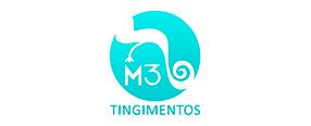 Logo M-3 tingimentos.png