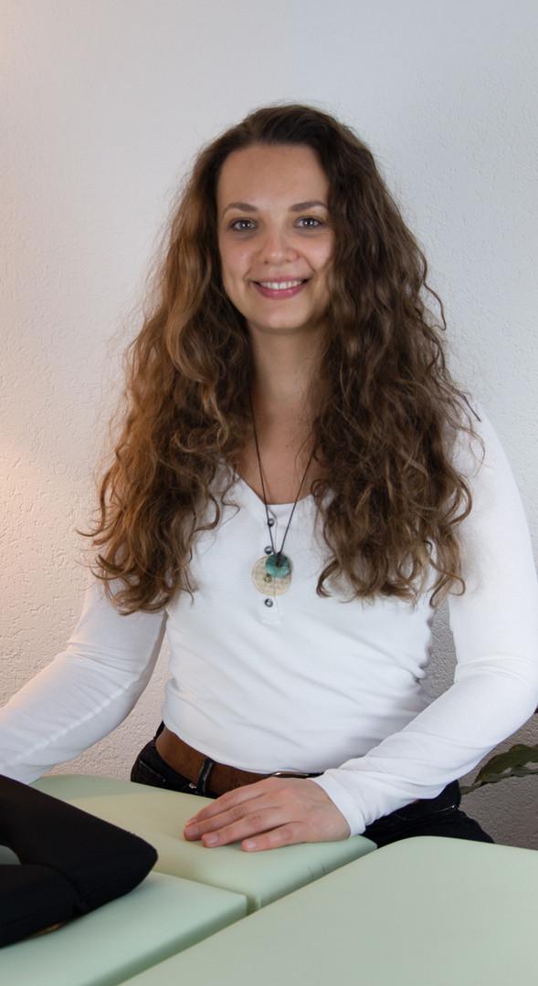 Kristina Rieker