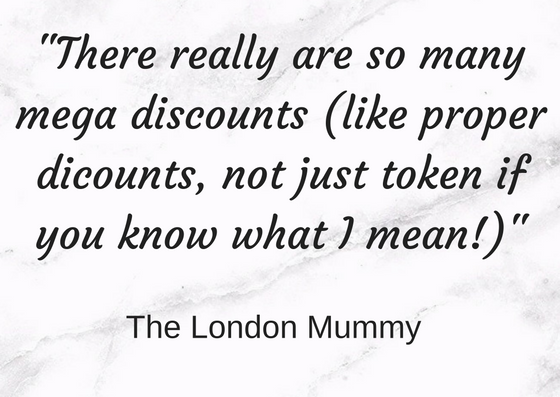 london mummy