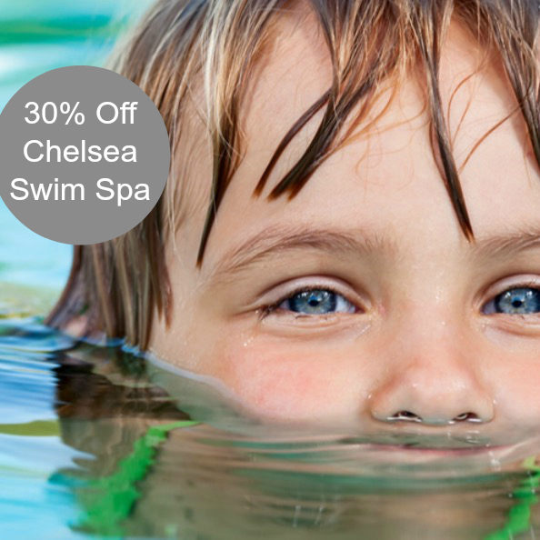 Chelsea Swim Spa