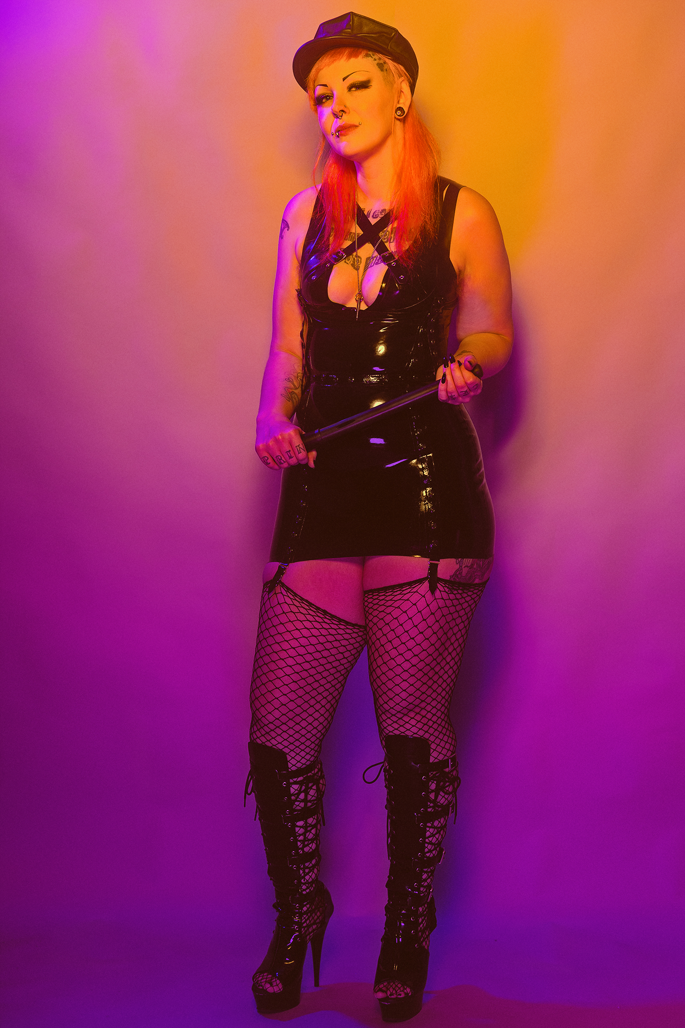 Austin Texas Professional Dominatrix