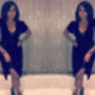 #whatisthisvelvet 🤣  Dress from #expres