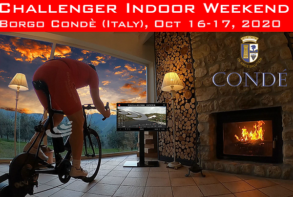 Challenger Indoor Weekend - EN - MB20200
