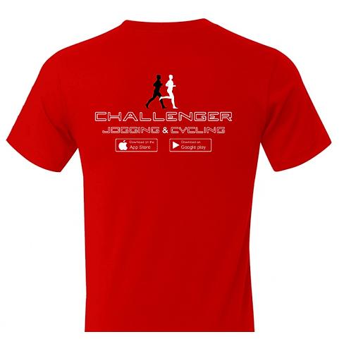 Maglietta Challenger