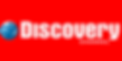 Logo Discovery Channel - 400x200 2000ppi