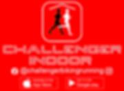 Challenger Indoor - Logo 600x440 per Sit
