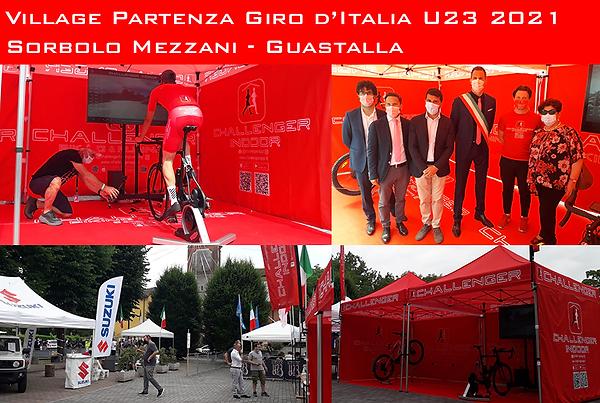 Challenger - Village Partenza Giro U23 06.06.2021 - Composition per Sito - MB20210703.png