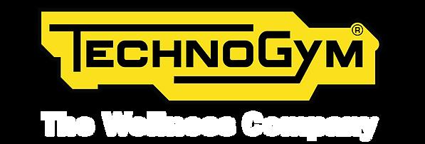 Logo Technogym - Raffaele Maccari 07.05.