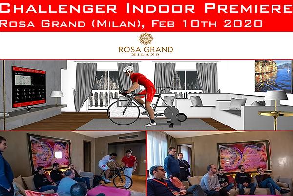 Challenger Indoor Premiere - EN - MB2020
