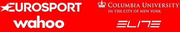 Logo Eurosport Columbia University Wahoo