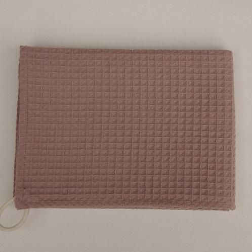 Handtuch Mauve