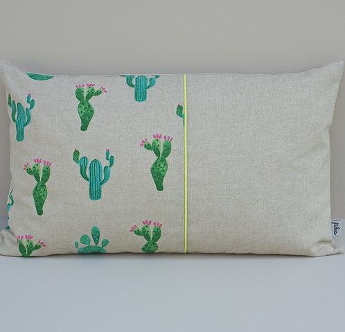 Kissen Cactus