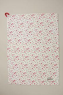 Küchentuch aus Baumwolle Maße: 70cm x 50cm