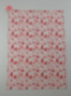Geschirrtuch aus Baumwolle/Leinen Maße: 70cm x 50cm