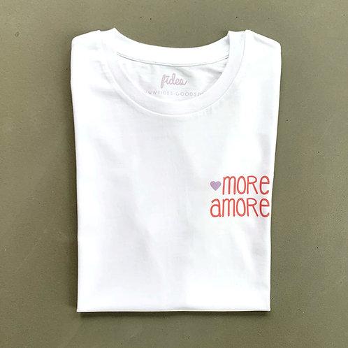 T-Shirt More