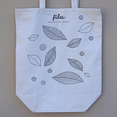 Tasche Blätter