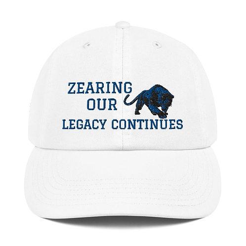 lEGACY - Champion Dad Cap