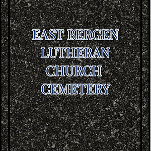 East Bergen Church Cemetery