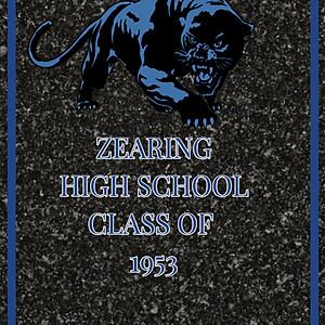 ZHS CLASS OF 53