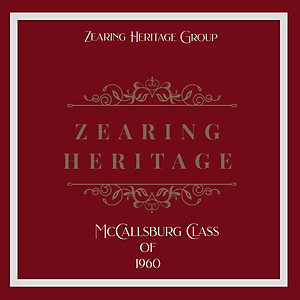 McCallsburg Class of 1960, Last Class