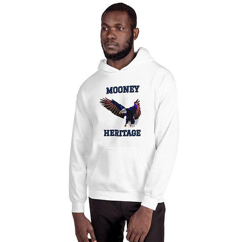 Mooney -Unisex Hoodie