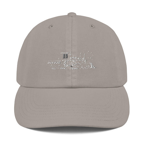 SFHG - Champion Dad Cap