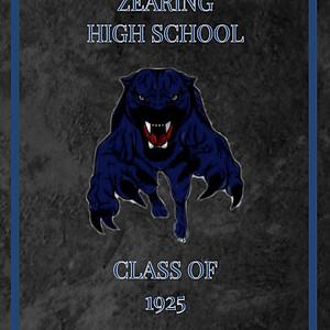Zearing Class of 1925
