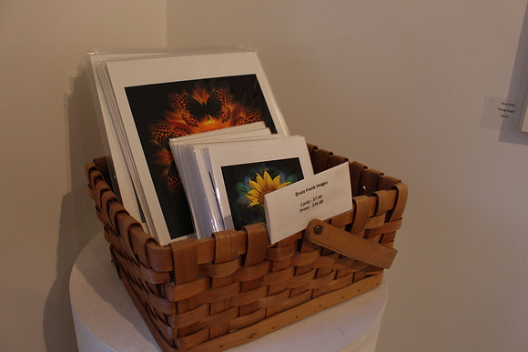 Bruce Frank Images: Cards