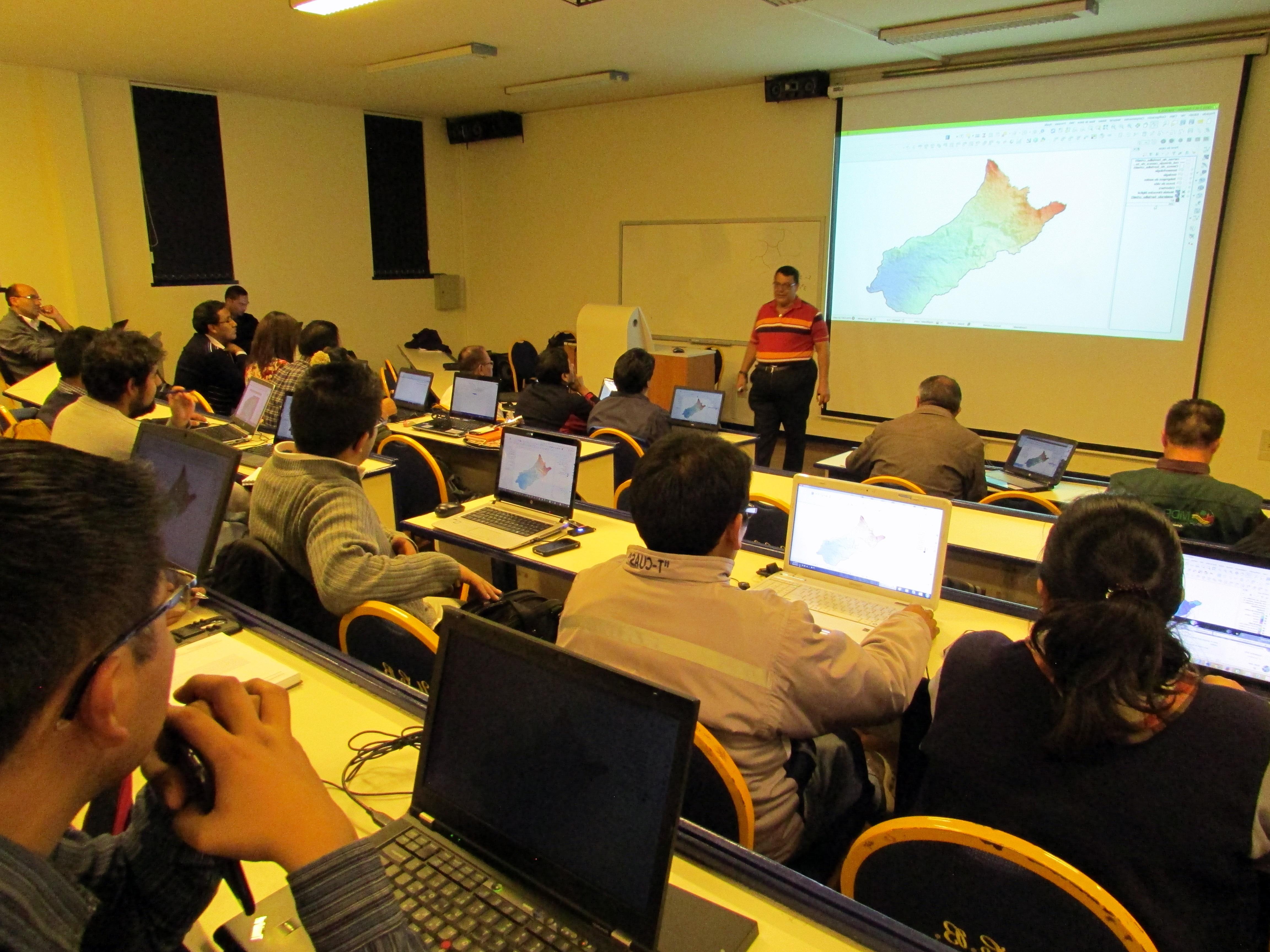 Postgraduate Courses