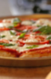 Hot Pizzas