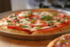 ホットピザ