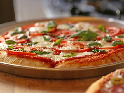 Williamsford Pie Co Pizza