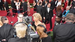 Academy Awards Red Carpet Host
