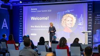 Acronis Cyber Summit Host