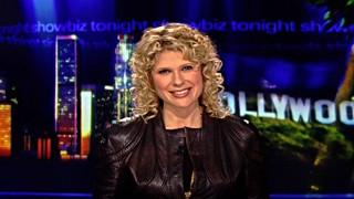 CNN Hollywood Host
