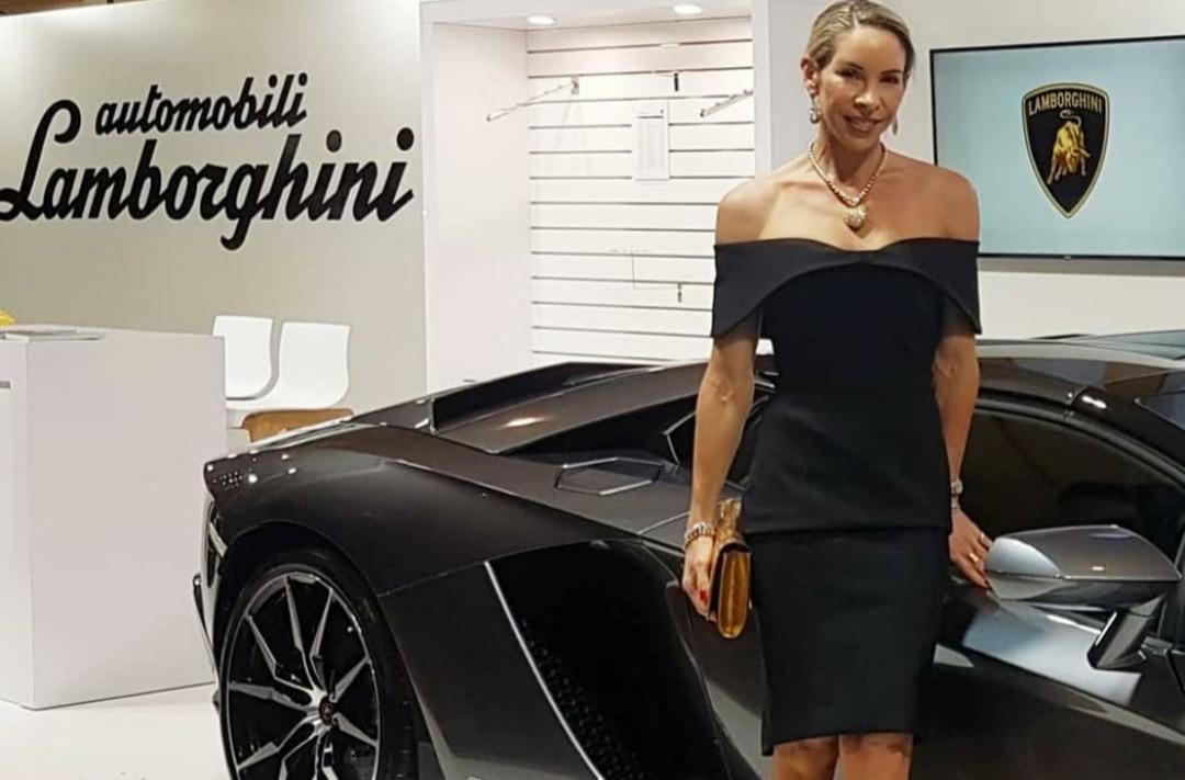 Ali Lamborghini