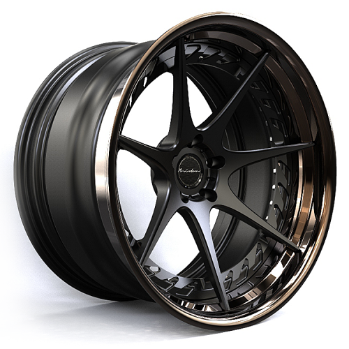 FORGED RIMS