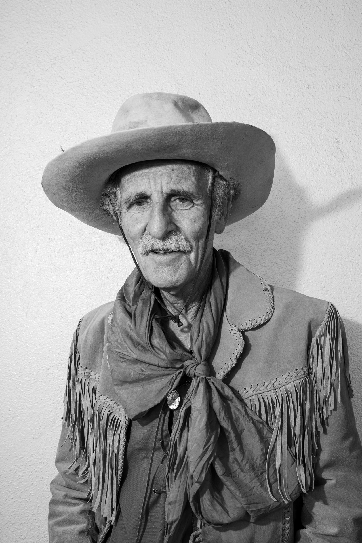 Tomstone Cowboy